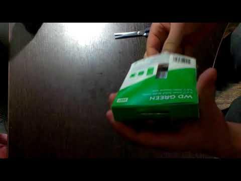 "Western Digital Green SSD 120GB 2.5"" SATAIII TLC (WDS120G2G0A)"