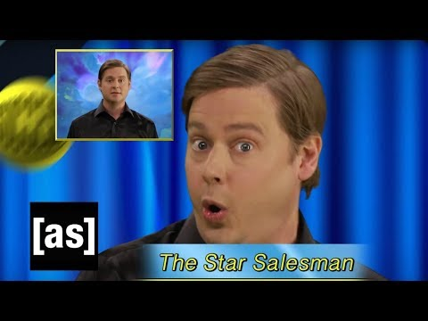 Motivational Juggling | Tim and Eric Awesome Show, Great Job! | Adult Swim
