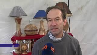 Yvelines | Les marchés de Noël ont débuté dans les Yvelines