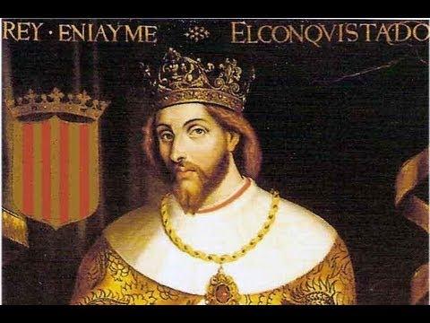 James I 'The Conqueror', King of Aragon