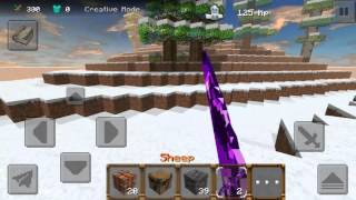 MiniCraft 2: Biomes Part 2 Gameplay (Android) (1080p)