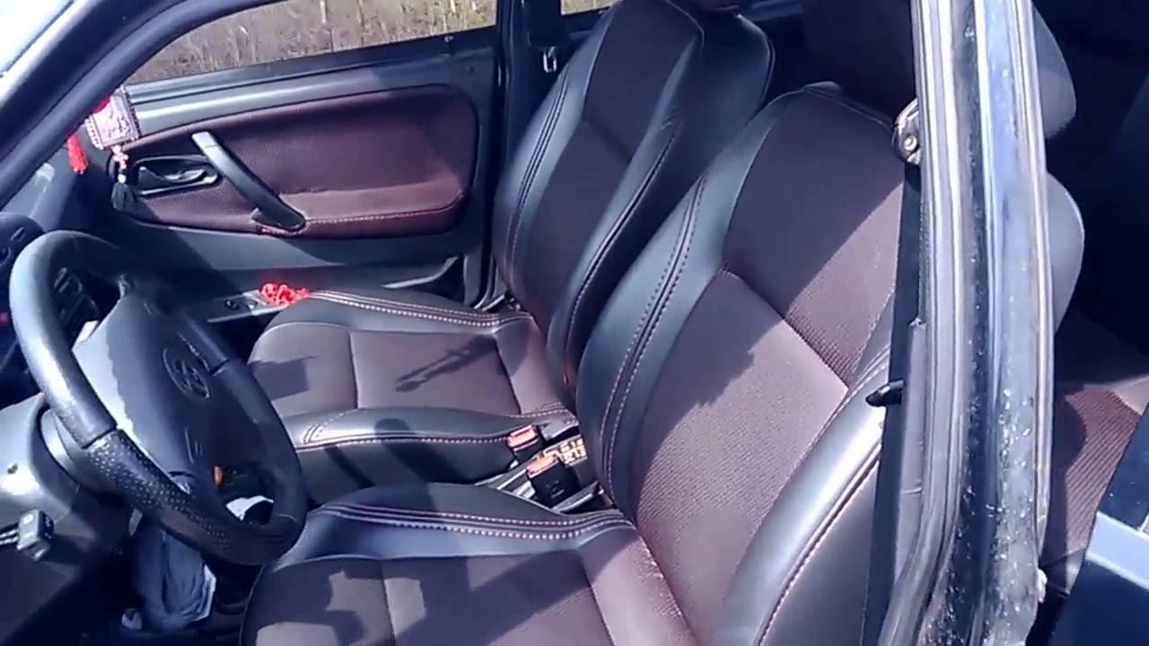 Авто тюнинг салона 2114 смотреть ретро автомобили москвич тюнинг видео