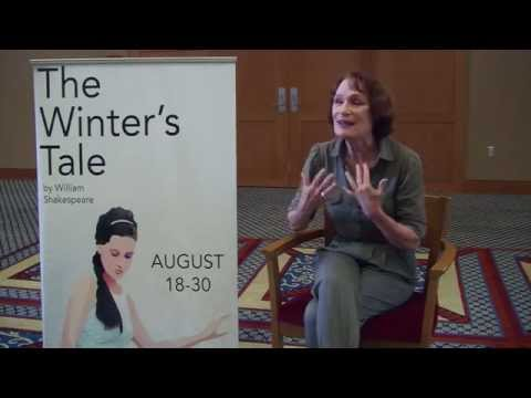 Wendy Robie discusses