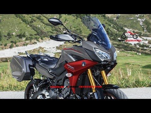 New  Yamaha Tracer GT Revealed | Details Yamaha Tracer GT |  Sport Touring Motocycles