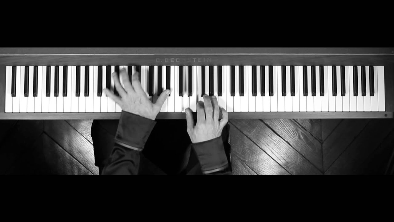 Chilly Gonzales Piano