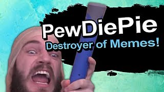 SUPER SMASH MEMES [MEME REVIEW]    #31