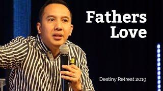 Fathers Love - Pastor Leo Carlo Panlilio