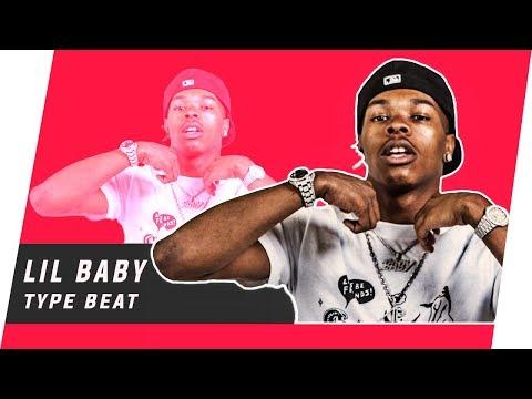 "*Free Untagged Wav* ""Dreamer"" || Lil Baby Instrumental Type Beat (prod. Maurice Muldrow)"