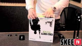 Call of Duty: Modern Warfare 3 - Unboxing & Preview (MW3 Xbox 360 System Bundle)