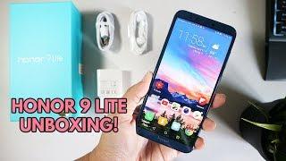 Download Video Honor 9 Lite Unboxing Indonesia - Beneran Keren?! MP3 3GP MP4