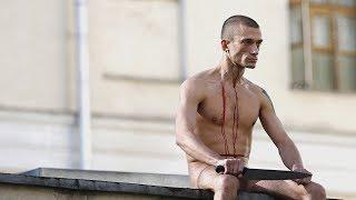 Pavlensky: Life Naked | On location in Pavlensky's Russia: Soviet Psychiatric Institute