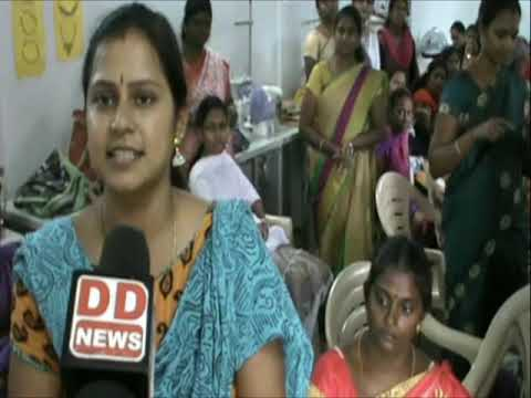 GROUND REPORT - TAMILNADU -MUDRA YOJANA -  THENI 18-09-2018