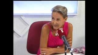 Gente que sale de la crisis: Carla Bulgaria Roses Beauty - 10/09/13