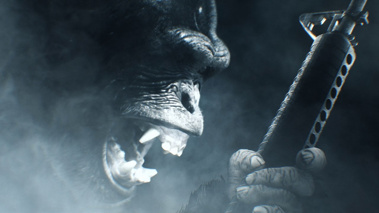 Download Crisis on the Planet of the Apes | Announce Teaser Trailer | FoxNext