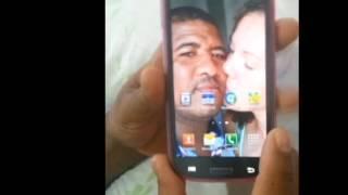 Como tirar Printscreen no Galaxy S3 sem programas - Tirar Print da Tela - Captura de Tela