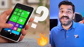 Windows Phone Failure - From Top to Bottom - Windows Vs iOS Vs Android??