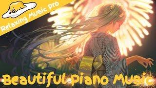 鋼琴: 1小時唯美鋼琴音樂 作業用、睡眠用bgm —— 新世紀鋼琴音樂 / 1 Hour Beautiful Newage Piano Music for Studying and Relaxing