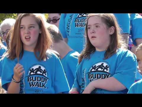 Portland Metro & SW Washington Buddy Walk Festival 2015
