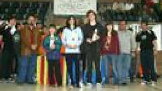 Torneo Cambrils Basquet 2007 mejores jugadores y jugadoras