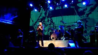 Alphaville - Summer In Berlin, LIve @ Forever Young, Varberg, Sweden 2010
