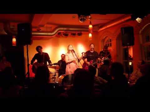 Rich Hopkins & Luminarios live at Wunderbar Weite Welt, Eppstein 18.04.2013