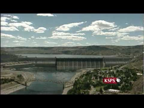 Northwest Profiles: Grand Coulee Dam Stories