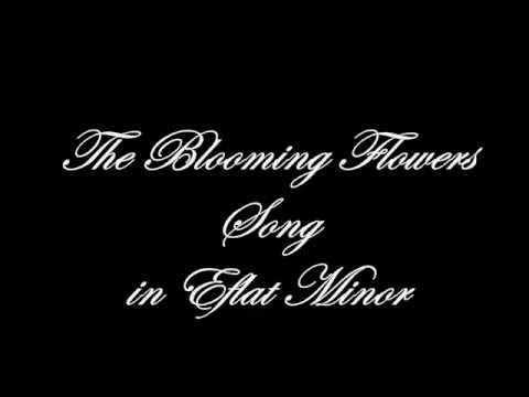 """""""The Blooming Flowers' Song"""" (Allegro) from The Candlelight Waltz - Ballet Suite"""