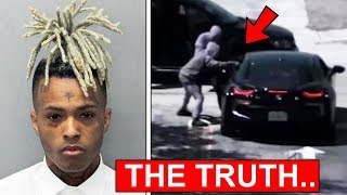 The Truth Of XXXTentacion - Bad Vibes Forever Album...