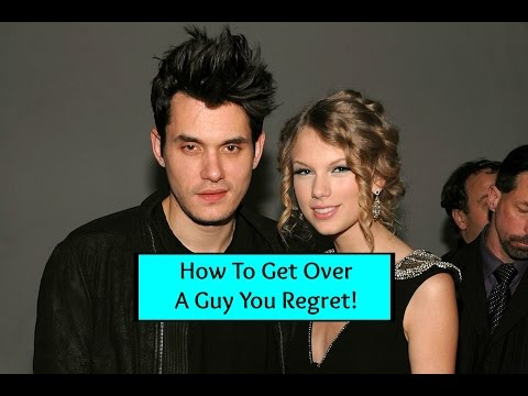 Ask Shallon: How To Get Over a Hookup or Guy You Regret!