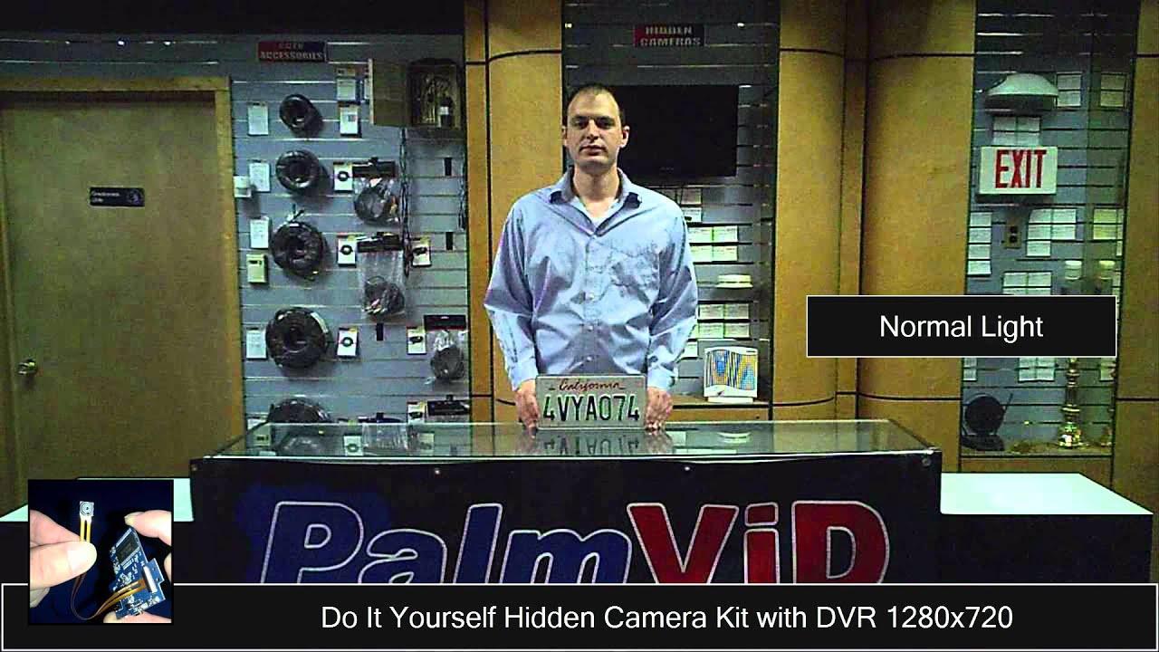 Diy hc 001 do it yourself hidden camera kit sample video youtube diy hc 001 do it yourself hidden camera kit sample video solutioingenieria Image collections