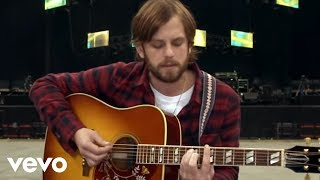 Kings Of Leon's official live video for 'Talihina Sky'. Click to li...