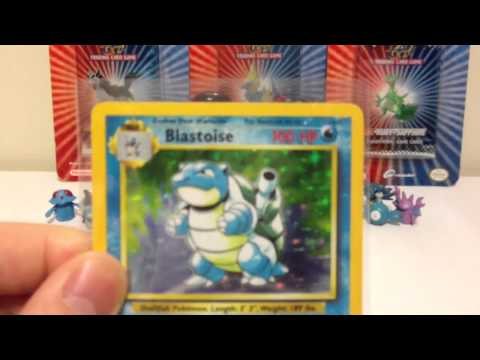 My Top 10 Favorite Pokemon Error & Miscut Cards From the Oldschool Series!