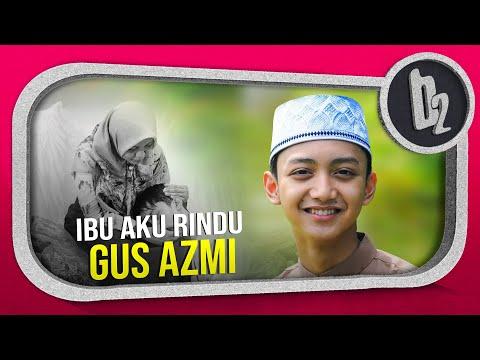 """ Terbaru "" Ibu Aku Rindu Voc. Gus Azmi Live Patokan Kraksaan HD."