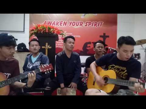 Gunung Kudus-Mu Cover Youth GBI VTI