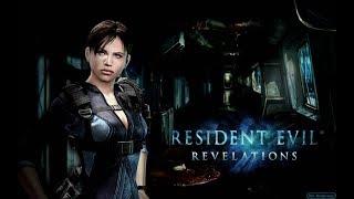 Resident Evil: Revelations - Gameplay en español