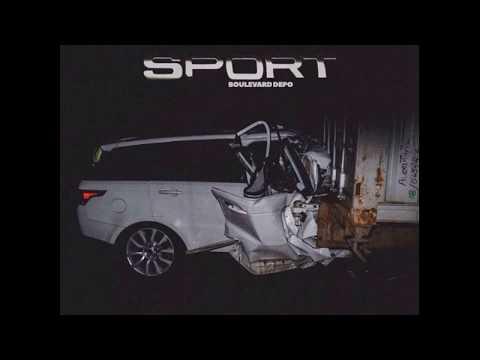 Boulevard Depo - Supsayan (Feat. i61 & JEEMBO) (Audio)