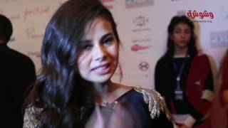يالفيديو.. منة عرفة تتحدث عن جلسة تصويرها المثيرة للجدل