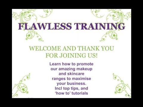 Flawless Training 14/04/2016