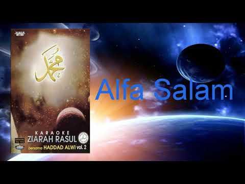 Haddad Alwi - Alfa Salam
