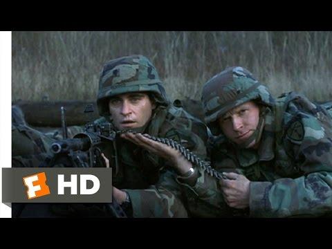 Buffalo Soldiers (7/8) Movie CLIP - Ready Aim Fire (2001) HD