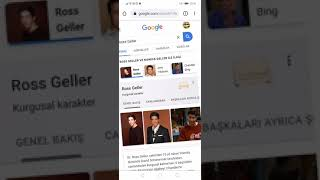 Google's suprise for Friends' 25th anniversary