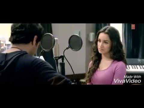 Aashiqi 2 amazing video for ur what's up   This is amazing video created