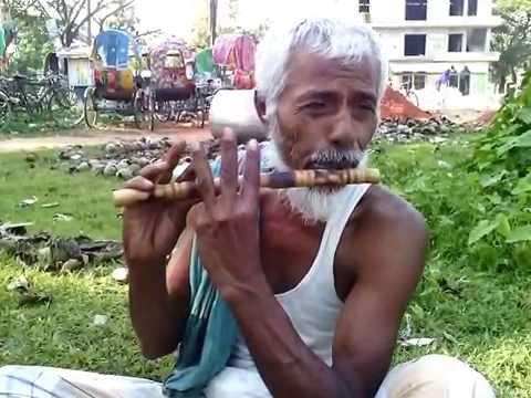 bangla music video old man basi