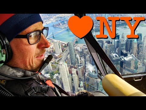 NYC VLOG - Chopper flight, rescue kittens, A7Riii + 5 star SUSHI