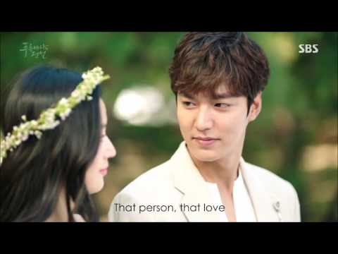Love Story - Lyn Music Video(Eng Sub) Ost.The Legend of the Blue Sea
