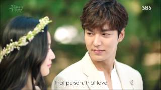 Repeat youtube video Love Story - Lyn Music Video(Eng Sub) Ost.The Legend of the Blue Sea