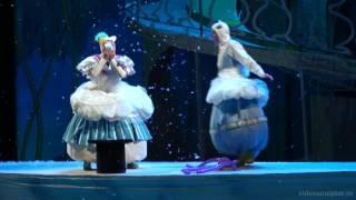 Видеосъемка детского спектакля от videosculptor.ru (2015)