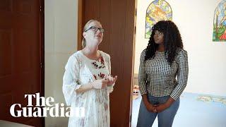 Inside America's last whites-only church