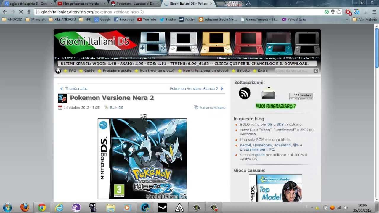 giochi nds gratis per r4 italiano