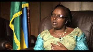 Rwanda: Forging a New Future